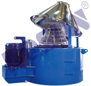 Hazardous waste management equipment
