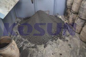 oily sludge treatment